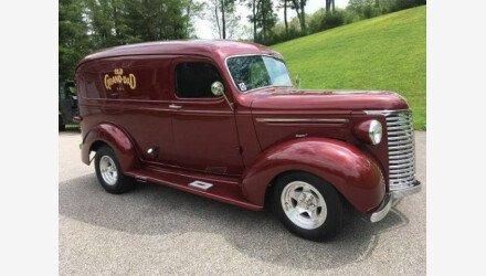 1939 Chevrolet Other Chevrolet Models for sale 101053793