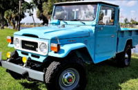 1986 Toyota Pickup for sale 101053828