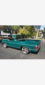 1977 Chevrolet C/K Truck Silverado for sale 101054253