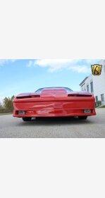 1985 Pontiac Firebird Trans Am Coupe for sale 101054294