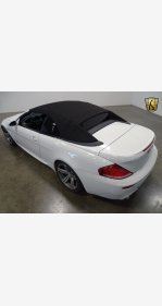 2008 BMW M6 Convertible for sale 101054303
