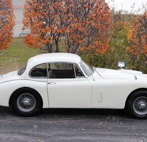 1958 Jaguar XK 150 for sale 101054319