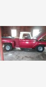 1961 Ford F100 for sale 101054359