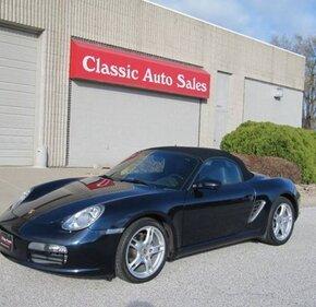 2006 Porsche Boxster for sale 101054664