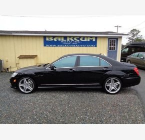 2012 Mercedes-Benz S63 AMG for sale 101054672