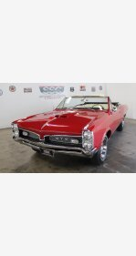 1967 Pontiac GTO for sale 101054721