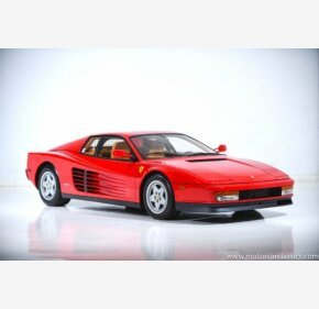 1991 Ferrari Testarossa for sale 101054825