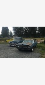 1969 Pontiac GTO for sale 101055122