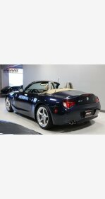 2007 BMW Z4 3.0si Roadster for sale 101055525