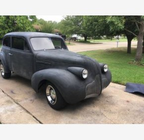 1939 Buick Other Buick Models for sale 101055614
