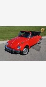 1975 Volkswagen Beetle for sale 101055874