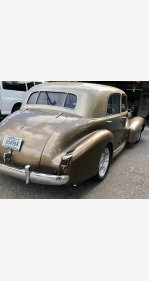 1939 Cadillac Series 60 for sale 101055899
