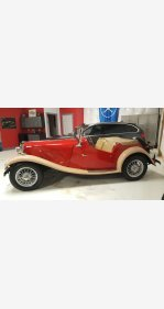 1953 MG MG-TD for sale 101055946