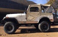1976 Jeep CJ-5 for sale 101055959