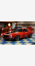 1972 Chevrolet Camaro for sale 101056216