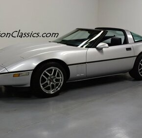 1985 Chevrolet Corvette Coupe for sale 101056275