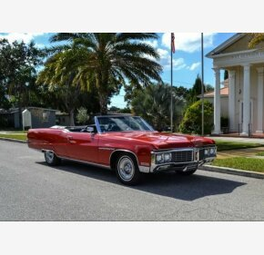 1970 Buick Electra for sale 101056368