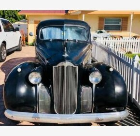 1940 Packard Super 8 for sale 101056481
