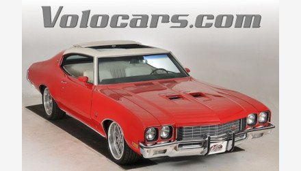 1972 Buick Skylark for sale 101056572