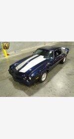 1980 Chevrolet Camaro for sale 101056889