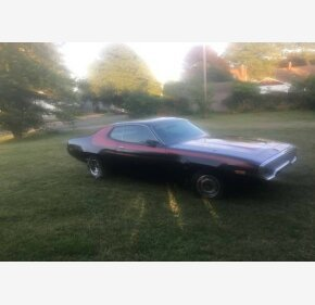 1971 Plymouth Satellite for sale 101057364