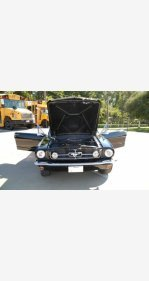 1966 Ford Mustang for sale 101057410