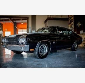1970 Chevrolet Chevelle SS for sale 101057523
