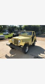 1976 Jeep CJ-5 for sale 101057836