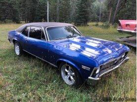 1968 Chevrolet Nova for sale 101057847