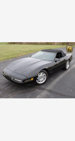 1994 Chevrolet Corvette Convertible for sale 101057904