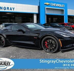 2019 Chevrolet Corvette Grand Sport Coupe for sale 101058306