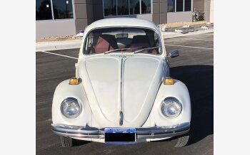 1971 Volkswagen Beetle for sale 101058332