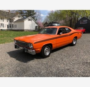 1973 Plymouth Duster for sale 101058417