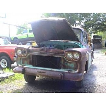 1958 Chevrolet 3200 for sale 101058445