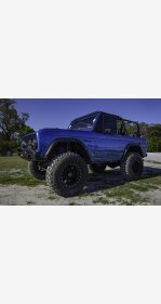 1968 Ford Bronco for sale 101058534
