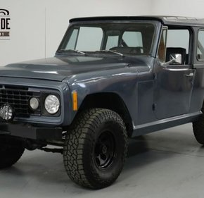 1973 Jeep Commando for sale 101058571