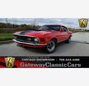 1970 Ford Mustang for sale 101058677