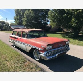1958 Chevrolet Impala for sale 101059223