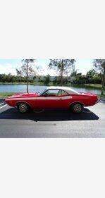1973 Dodge Challenger for sale 101059695