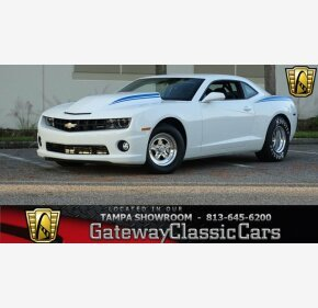 2012 Chevrolet Camaro for sale 101059697