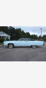 1976 Lincoln Continental for sale 101060034