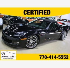 2013 Chevrolet Corvette 427 Convertible for sale 101060064