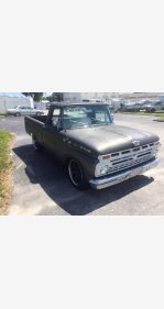 1963 Ford F100 for sale 101060258