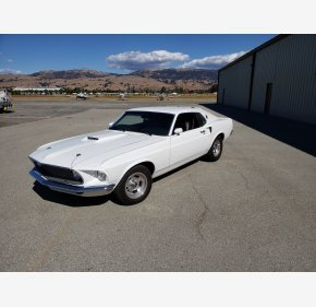 1969 Ford Mustang Fastback for sale 101060263