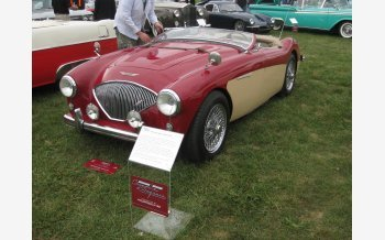 1956 Austin-Healey 100M for sale 101060277