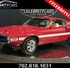 1969 Shelby GT500 for sale 101060456