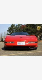 1993 Chevrolet Corvette Coupe for sale 101060524