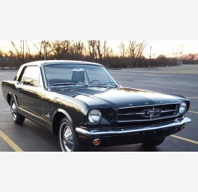 1965 Ford Mustang Coupe for sale 101060671