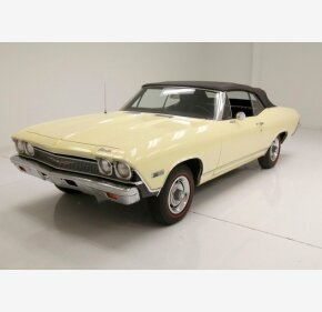 1968 Chevrolet Chevelle for sale 101060791