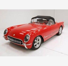 1954 Chevrolet Corvette for sale 101060800